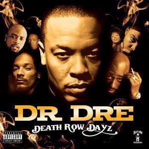 Covermotiv - Death Row Dayz