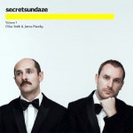 Covermotiv - Various - secretsundaze vol.1