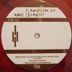 Covermotiv - Mike Dehnert - Funkwerk EP