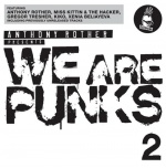 Covermotiv - Various - We Are Punks 2