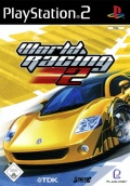 Packshot - World Racing 2