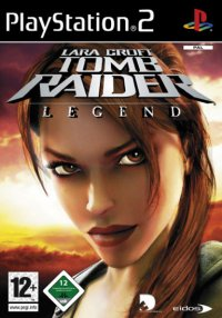 Titelmotiv - Tomb Raider: Legend