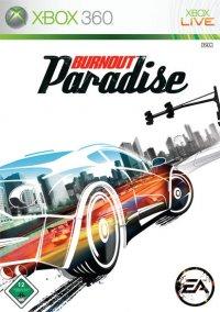 Titelmotiv - Burnout Paradise