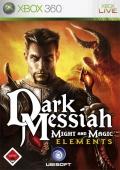 Packshot - Dark Messiah of Might and Magic: Elements