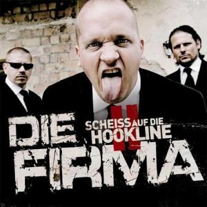Covermotiv - Scheiss auf die Hookline II