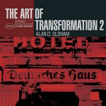 Covermotiv - Alan D. Oldham - The Art Of Transformation 2