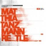 Covermotiv - Matthias Tanzmann - Restless