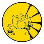 Covermotiv - Jens Zimmermann  - On Drumzzz + 31-07-24 / Wonderpets