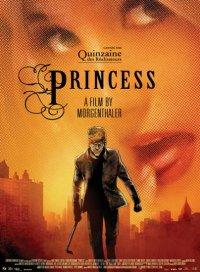 Titelmotiv - Princess