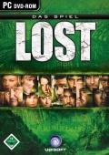 Packshot - Lost - Das Spiel