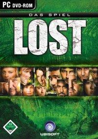 Titelmotiv - Lost - Das Spiel