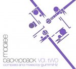 Covermotiv - Various - Mobilee Back To Back Vol. 2