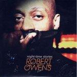 Covermotiv - Robert Owens - Night-Time Stories
