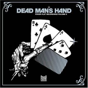 Covermotiv - Dead Man's Hand