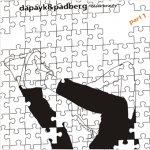 Covermotiv - Dapayk & Padberg - black beauty rmxs. pt.1