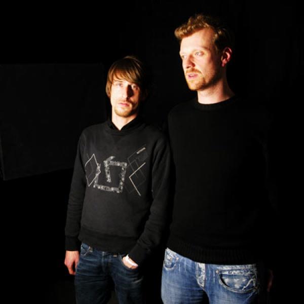 Titelmotiv - Codec & Flexor