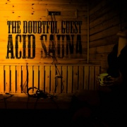 Covermotiv - The Doubtful Guest - Acid Sauna