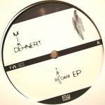 Covermotiv - Mike Dehnert - Tagesbedarf EP