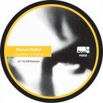 Covermotiv - Stewart Walker - Powdered I Ching EP