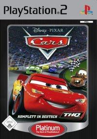 Titelmotiv - Cars
