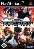 Packshot - Sega Mega Drive Collection