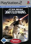 Packshot - Star Wars: Battlefront
