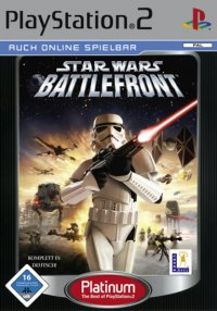 Titelmotiv - Star Wars: Battlefront