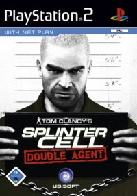 Titelmotiv - Splinter Cell: Double Agent