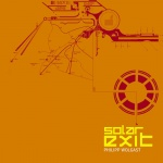 Covermotiv - Philipp Wolgast - Solar Exit