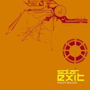 Covermotiv - Solar Exit