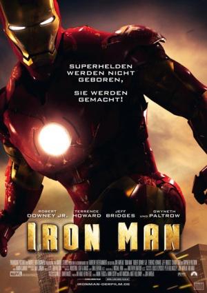 Titelmotiv - Iron Man