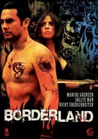 Titelmotiv - Borderland