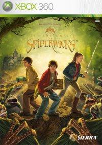 Titelmotiv - Die Geheimnisse der Spiderwicks