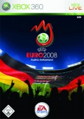 Packshot - UEFA Euro 2008