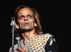 Klaus Kinski - Kinski - Jesus Christus Erlöser