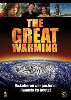 Titelmotiv - The Great Warming
