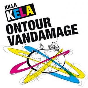 Covermotiv - OnTour VanDamage
