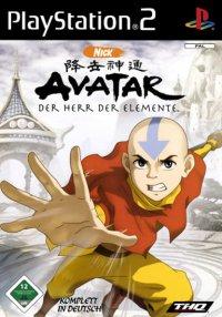Titelmotiv - Avatar - Der Herr der Elemente