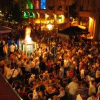 Leipzig glänzt mit EM-Fest
