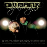 Covermotiv - Olli Banjo - Sparring 3