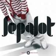 Covermotiv - Sepalot - Red Handed