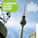 Covermotiv - Various - Clubbers Guide Berlin
