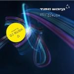 Covermotiv - DJ Rush - Time Warp Compilation 8
