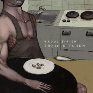 Covermotiv - Brain Kitchen