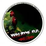 Covermotiv - Various - Wild Frogs E.P.