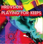 Covermotiv - Hrdvsion - Playing For Keeps