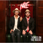 Covermotiv - Nôze - Songs On The Rocks