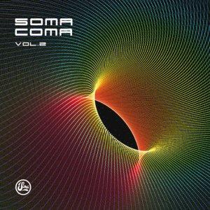 Covermotiv - Soma Coma Volume 2