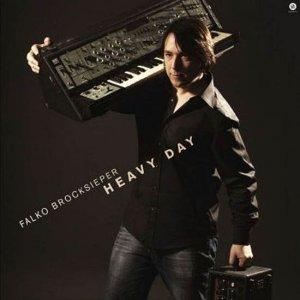 Covermotiv - Heavy Day