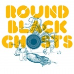 Covermotiv - Various - Round Black Ghosts